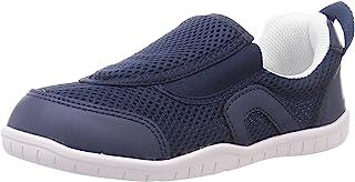 [IFME] 室内鞋 15厘米~21厘米 透气鞋底 懒人鞋 SC-0007 儿童