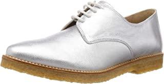 BUNTO 绑带鞋 平底绑带鞋 女士 09151