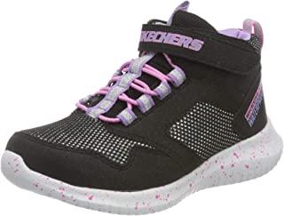 Skechers 斯凯奇 女童 Ultra Flex Rainy Racer 运动鞋