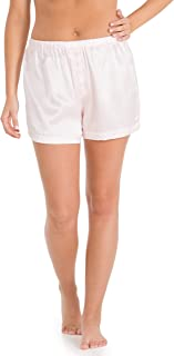 Fishers Finery 女式 * 桑蚕丝平角内裤;睡衣;休闲短裤