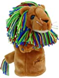 Daphne's Headcover Daly Lion John Headcover