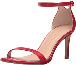 Stuart Weitzman 斯圖爾特·韋茨曼 女士 nunakedstraight 高跟涼鞋