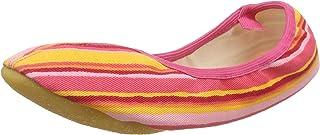 Beck 条纹橘色 149,女童多运动户外鞋