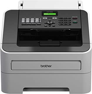Brother FAX-2940 High Speed Mono 激光 A4FAX2940ZU1 Printer With Start Up Toner