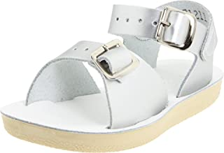 Salt Water Sandals Style 1700 - K 带扣