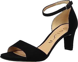 Unisa Midas_20_ks 女士系带凉鞋