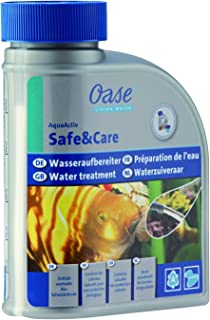 Oase AquaActiv Safe and Care 50563 池塘护理 500 毫升