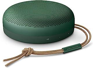 B&O PLAY by Bang&Olufsen Beosound A1*二代便携式蓝牙音箱 带语音辅助和Alexa集成 *
