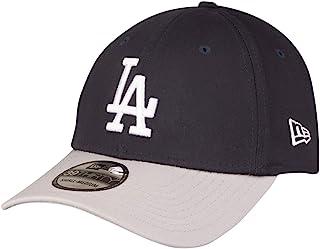 New Era 39Thirty Flexfit 棒球帽 - 洛杉矶道奇队 皇家