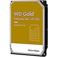 Western Digital 硬盘 6TB WD 金色 enterprise 3.5英寸 内置HDD WD6003FR…