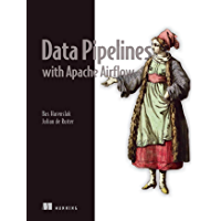 Data Pipelines with Apache Airflow (English Edition)