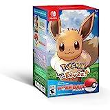 Pokémon: Let's Go, Eevee!+ Poké Ball Plus 套装