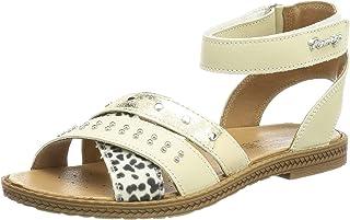 PRIMIGI 女童 Pml 73941 凉鞋
