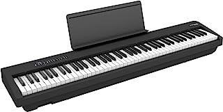 Roland FP-30X 数字钢琴 - 流行便携式钢琴 - 再度改善(黑色)