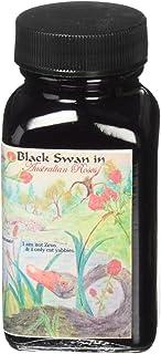 Noodlers Ink 3 盎司(约 85.0 克)黑色天鹅澳大利亚玫瑰