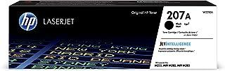 HP 惠普 正品黑色碳粉 207A(W2210A) 适用于惠普 Color LaserJet Pro M283/M282/M255