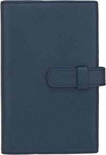 Knoxbrain 系统手账记事本 Adria Bible尺寸(约宽170毫米*高233毫米) バイブル 藏青色