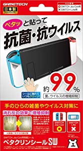 任天堂开关Joy-Con用背面贴纸『胶片 SW』 - Switch