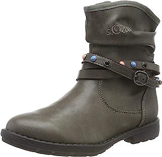 s.Oliver 5-5-45401-23 200 女童靴