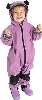 儿童幼儿雨衣防水连体服婴儿夹克