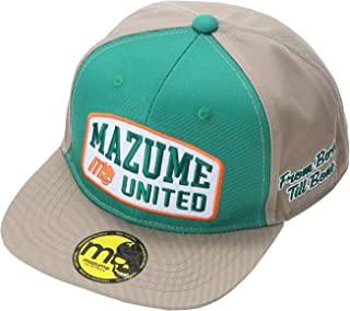 Mazume FLAT CAP 复古 MZCP-540-03 * 均码