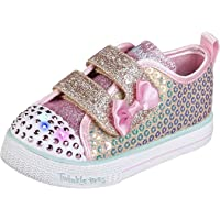 Skechers Shuffle Lite-Mini Mermaid 儿童运动鞋
