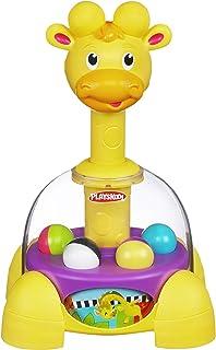 Playskool PLA Poppin Park Tumble Top