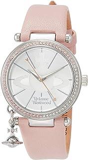 Vivienne Westwood 手表 VV006SLPK 女士 平行进口商品 粉色