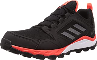 adidas 阿迪达斯 男式 Terrex Agravic Tr GTX 越野跑鞋 10.5 UK