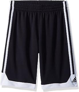 Adidas 男童运动篮球短裤
