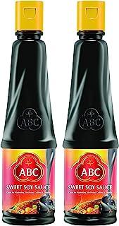 ABC 2 Piece Sweet Soy, 20.2 Fluid Ounce