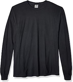 Comfort Colors 男士 成人长袖 T 恤,款式 6014