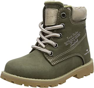 Tom Tailor 女童 5870502 及踝靴