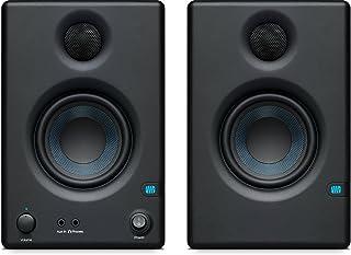 PreSonus Eris E3.5-3.5英寸专业级引用监控器 带声学调音功能