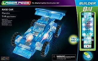 Laser Pegs 93481010 积木箱,彩色