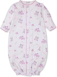 Kissy Kissy 女宝宝城堡服装印花可转换礼服