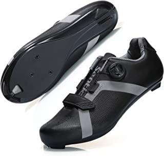 Santic 中性款自行车鞋自行车鞋室内自行车鞋适合看三角和佩莱顿