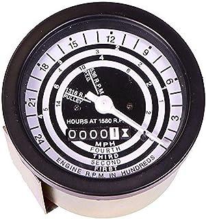 DB Electrical SSW0015 转速表校对福特 8N 拖拉机 50-52 / 8N17360A1 86520180