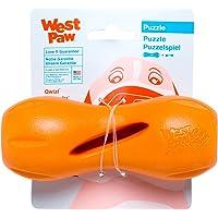 腰部设计(West Paw Design)松紧腰 帅气 橙色 S