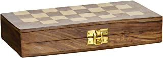 Penguin Home 3 合 1 游戏套装 木制 均码 木质 12.7 x 6.4 x 5.1 cm 3300