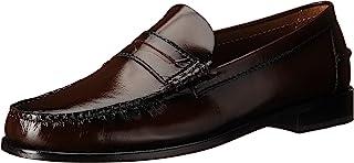 Florsheim 男士 Berkley 正装鞋一脚蹬乐福鞋