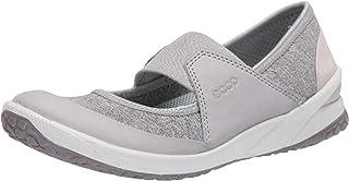 ECCO 爱步 女士低帮运动鞋