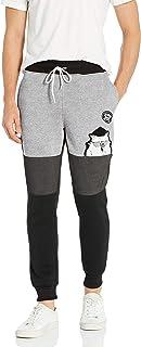 Southpole 男士 Tootsie 系列时尚羊毛慢跑裤