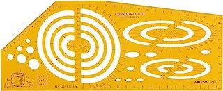 "Aristo AR5085 Axonograph II ""Dimet 图样"