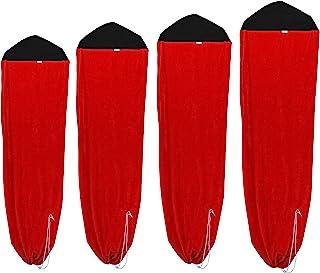 DRIVYN 冲浪板袜套 - 轻便防护冲浪板袋适用于短板和长板 - 选择尺寸