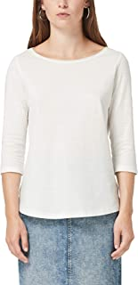s.Oliver RED Label 女士衬衫 Ajour 图案