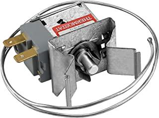 5304513033 温度控制温控器兼容 Ken-more Frigi-daire 冷冻柜替换 5304503436、216715200、297216033、297216037 Fetechmate 出品