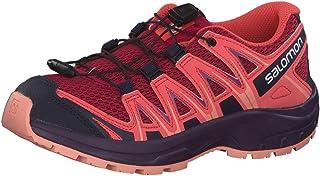 Salomon 萨洛蒙 Xa Pro 3D J 儿童越野跑鞋