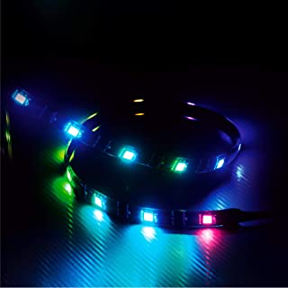 Akasa Vegas MBA 60 厘米数字可寻址红绿蓝光LED灯带