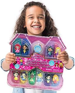 Disney Princess 豪华闪亮项链活动套装 - 亚马逊*经销